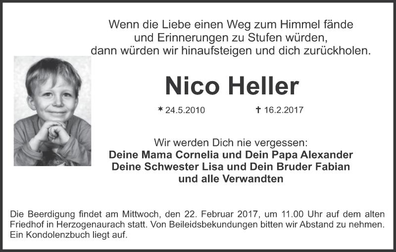 Todesanzeigen Neumarkter Tagblatt
