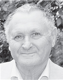 Karl Murk