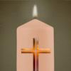 Kerze für Niklas Appel für
